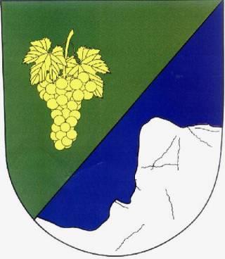znak obce Skalka