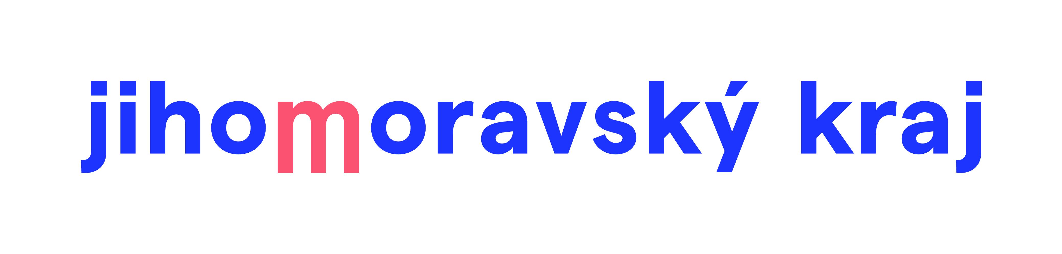 Logo - Jihomoravský kraj