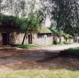 Vinné sklepy v části Drahy